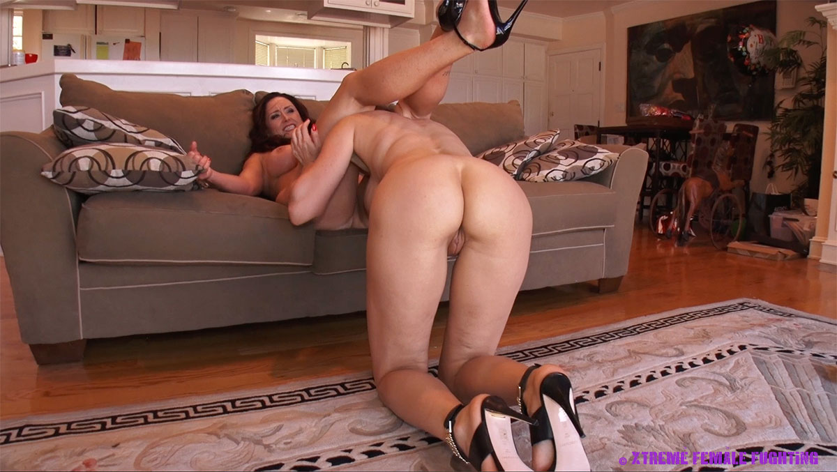 Here Female nude wrestling christina carter doubt