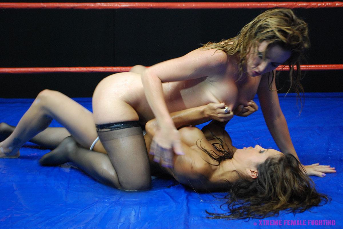 Wrestling naked on dailymotion